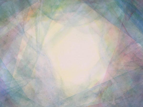 光のテーマの絵